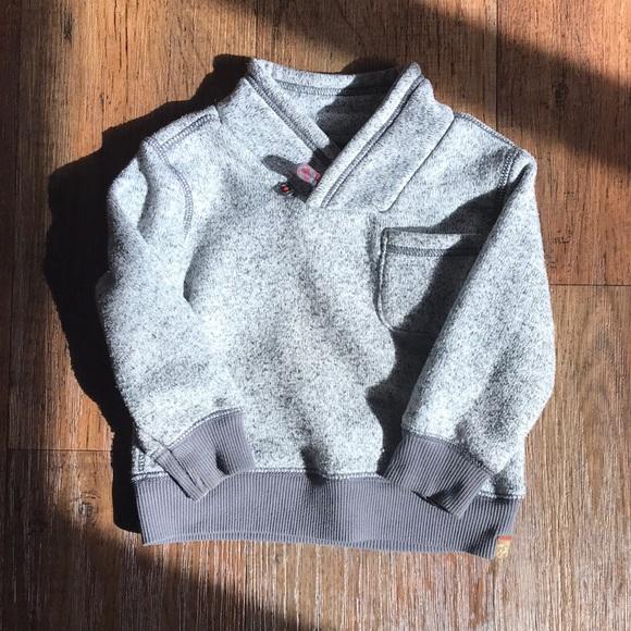 OshKosh B'gosh Other - Oshkosh Genuine Kids Pullover Sweater